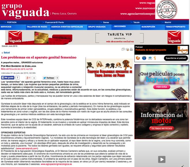 Gynelase - Grupovaguada.es