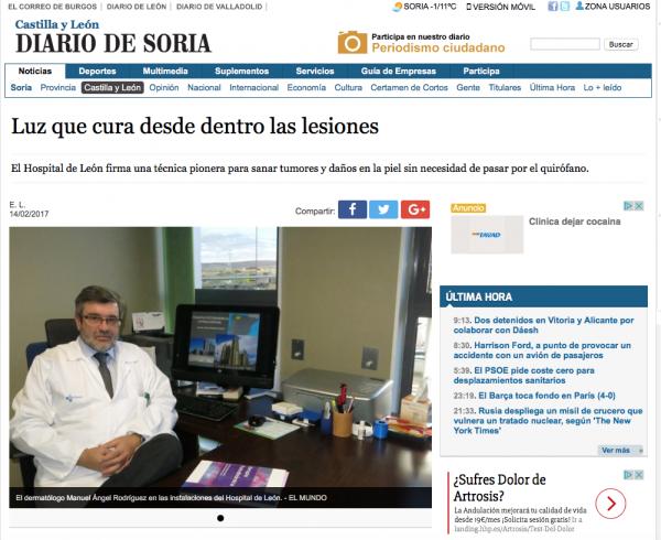 Diario de Soria-PDT