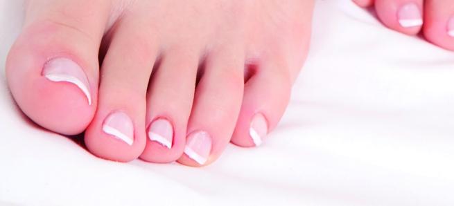 warts foot nails