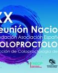 XX Reunión Nacional de la Fundación Asociación Española de Coloproctología